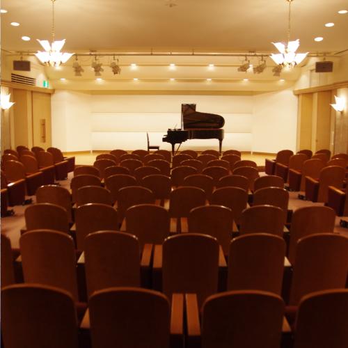 Hall・Gallery ホール・ギャラリー会議室