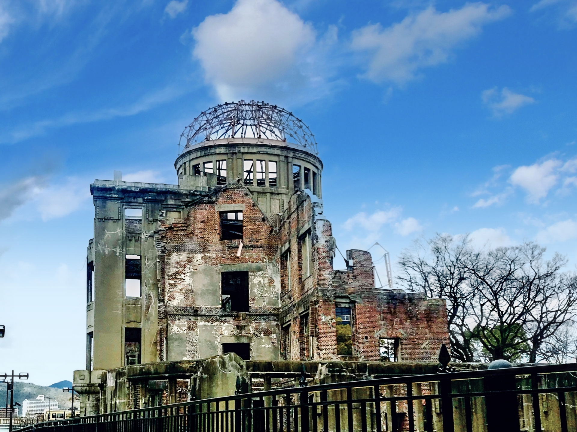 原爆の日 8月15日