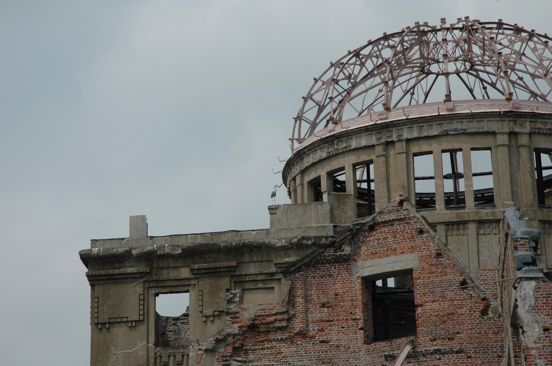 原爆の日 8月15日2